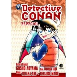 DETECTIVE CONAN ESPECIAL 29