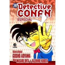 DETECTIVE CONAN ESPECIAL 30