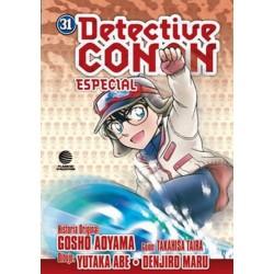 DETECTIVE CONAN ESPECIAL 31