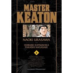 MASTER KEATON 04
