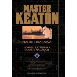 MASTER KEATON 06
