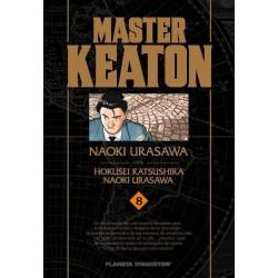MASTER KEATON 08