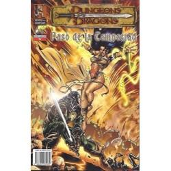 DUNGEONS AND DRAGONS: PASO DE LA TEMPESTAD 1
