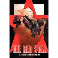 THE RED STAR: LA BATALLA DE LA PUERTA DE KAR DATHRA
