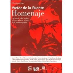VICTOR DE LA FUENTE- HOMENAJE