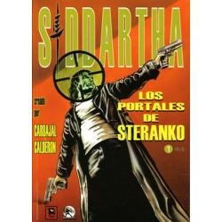 SIDDARTHA 1 LOS PORTALES DE STERANKO