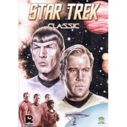 STAR TREK CLASSIC 2