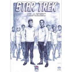 STAR TREK CLASSIC 1