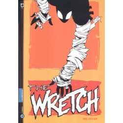 THE WRETCH COLECCION COMPLETA 3 NUMEROS