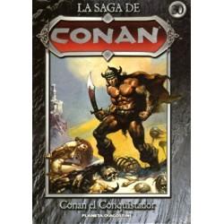 LA SAGA DE CONAN 30
