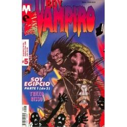 BOY VAMPIRO 5