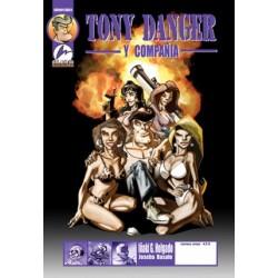 TONY DANGER Y COMPAÑIA