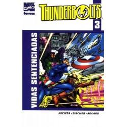 THUNDERBOLTS 03