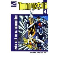 THUNDERBOLTS 04