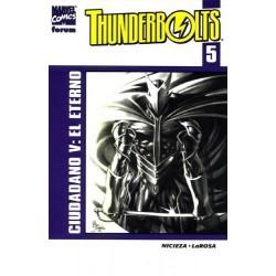 THUNDERBOLTS 05