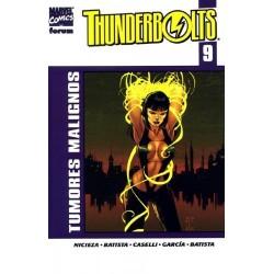 THUNDERBOLTS 09