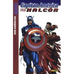 CAPITÁN AMÉRICA Y EL HALCÓN 01