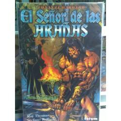 CONAN- EL SEÑOR DE LAS ARAÑAS