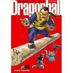DRAGON BALL ULTIMATE 06