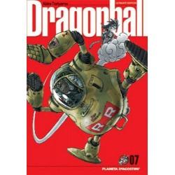 DRAGON BALL ULTIMATE 07