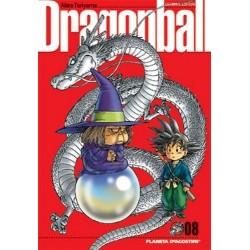 DRAGON BALL ULTIMATE 08