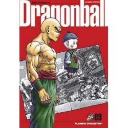 DRAGON BALL ULTIMATE 09
