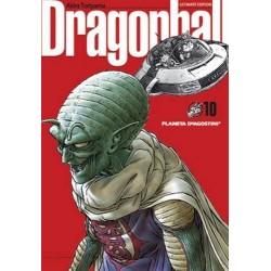 DRAGON BALL ULTIMATE 10