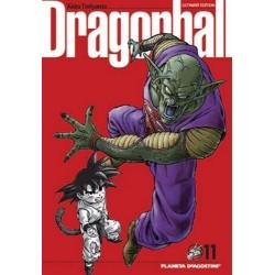 DRAGON BALL ULTIMATE 11