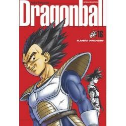 DRAGON BALL ULTIMATE 16