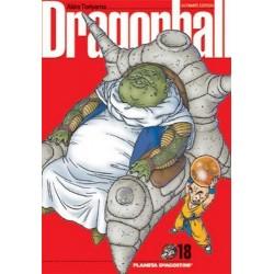 DRAGON BALL ULTIMATE 18