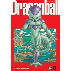 DRAGON BALL ULTIMATE 21