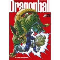 DRAGON BALL ULTIMATE 26