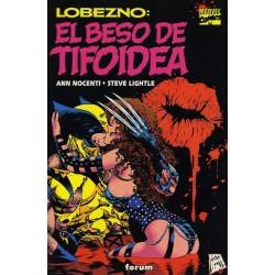 LOBEZNO- EL BESO DE TIFOIDEA