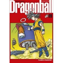 DRAGON BALL ULTIMATE 28