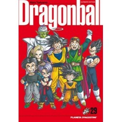 DRAGON BALL ULTIMATE 29