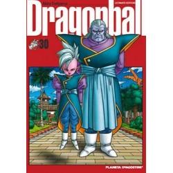 DRAGON BALL ULTIMATE 30