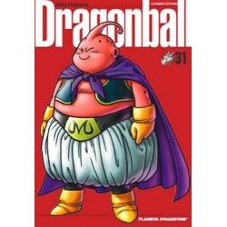 DRAGON BALL ULTIMATE 31