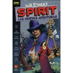THE SPIRIT: LAS NUEVAS AVENTURAS 4