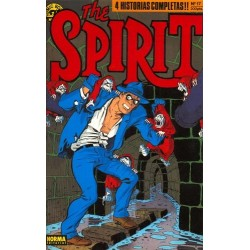 THE SPIRIT 17 (GRAPA)
