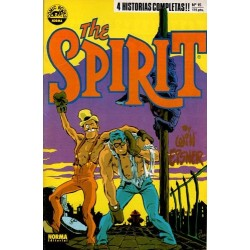 THE SPIRIT 15 (GRAPA)