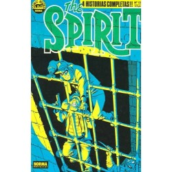 THE SPIRIT 13 (GRAPA)