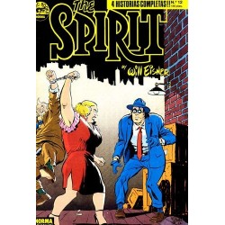THE SPIRIT 12 (GRAPA)