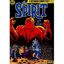 THE SPIRIT 11 (GRAPA)