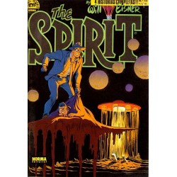 THE SPIRIT 10 (GRAPA)