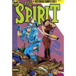 THE SPIRIT 7 (GRAPA)