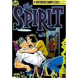 THE SPIRIT 4 (GRAPA)