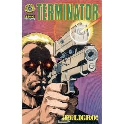 TERMINATOR 3 PELIGRO (GRAPA)
