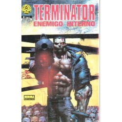 TERMINATOR: ENEMIGO INTERNO 3