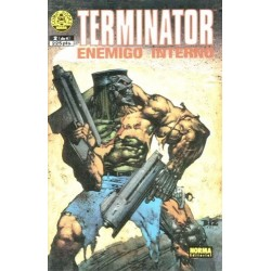 TERMINATOR: ENEMIGO INTERNO 2