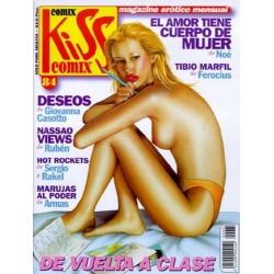 KISS COMIX 84